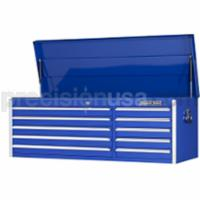 Top Tool Chest 10 Drawer Heavy Duty 56