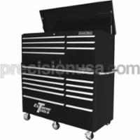 Combination Tool Box & Cabinet 18 Drawer 56