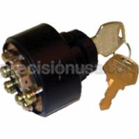 Key Switch 3 Position - Also Used As F&R Switch
