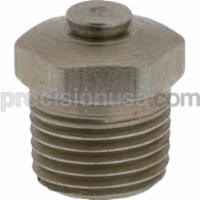 Pressure Relief Fitting Replaces Jacobsen 170714 / 471242/ 471240 Toro 302-34 / 302-39 JD E14814