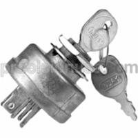 Ignition Key Switch Replaces Toro OEM# 104-2541 & 88-9830