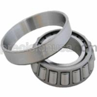 Bearing Cone & Cup Set #2 Jac 500534 Lastec P292 Ransomes 2208006 Includes L11949 Cone & L11910 Race