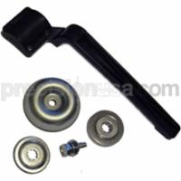 Blade Adapter Kit for Fixed Heads 1